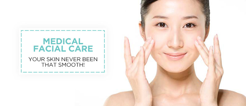 Intensive Skin Care - Skin rejuvenation