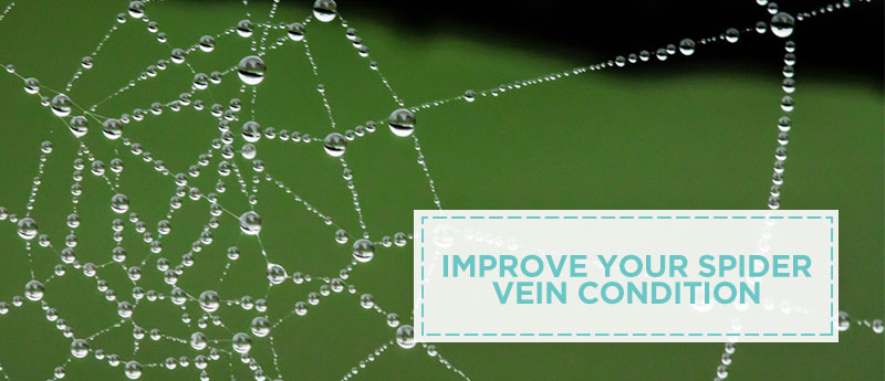 spider Vein treatment at Grace Skincare Clinic
