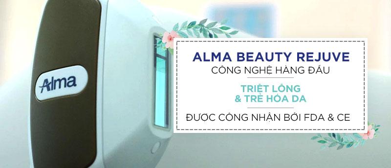 Alma Beauty Rejuve