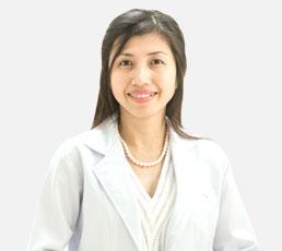 Bác sĩ da liễu Hun Kim Thảo
