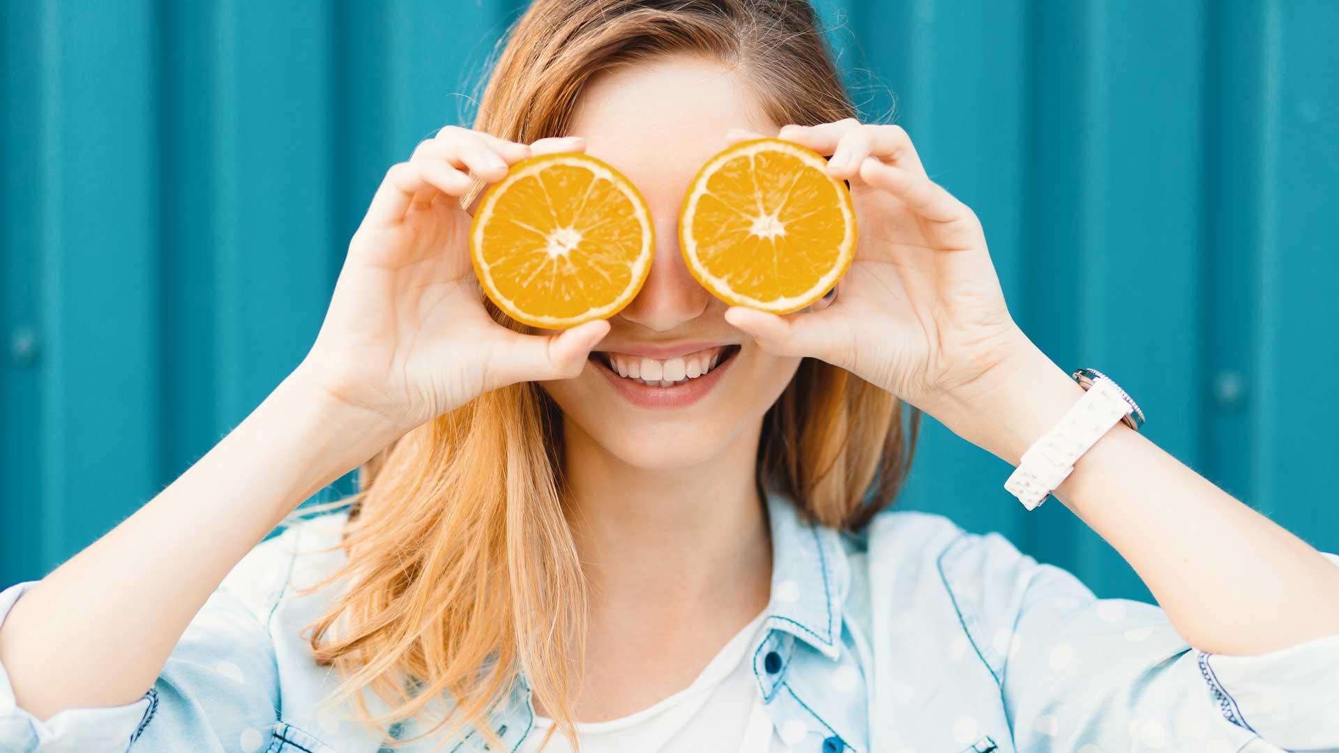 Sáng da với điện di Vitamin C