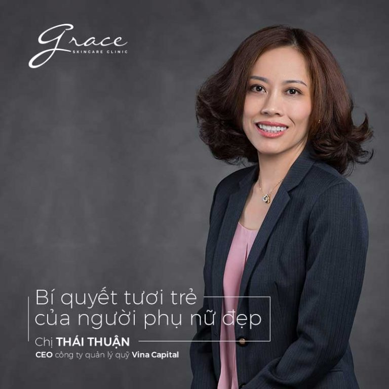 Nguyen Thai Thuan - Vinacapital