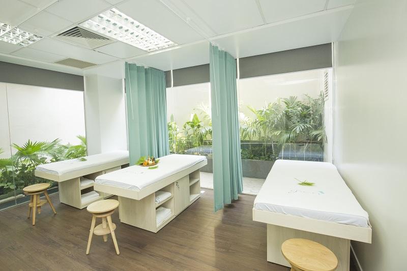 Phòng khám da liễu Grace Skincare Clinic- phòng khám mang chuẩn quốc tế giữa lòng Sài Gòn