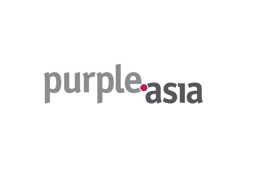 Purple Asia