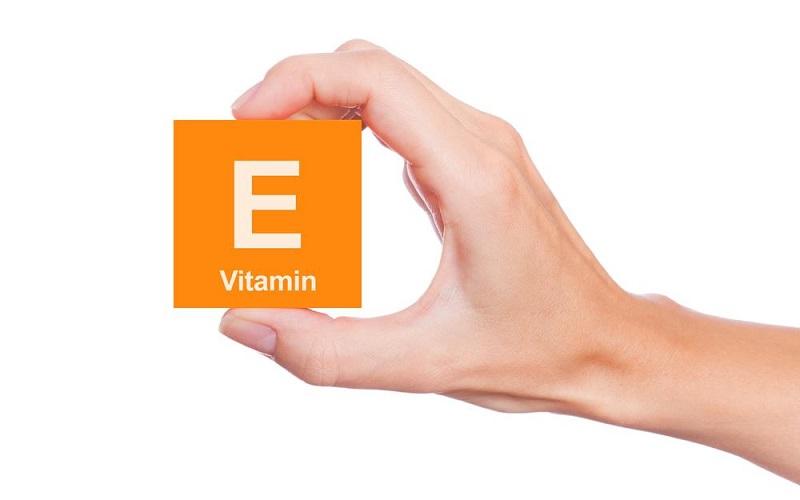 Vitamin E, một trong những chất chống oxy hóa hiệu quả mang lại làn da khoẻ mạnh