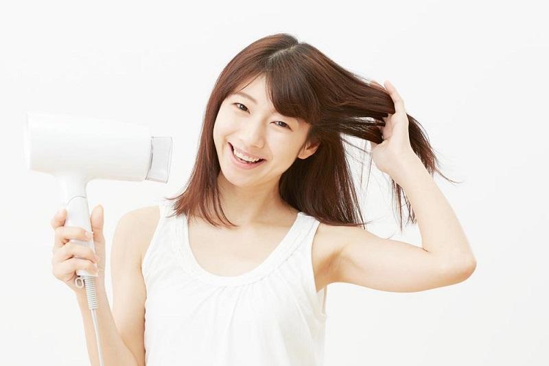 Cách khắc phục rụng tóc giúp mang lại mái tóc dày