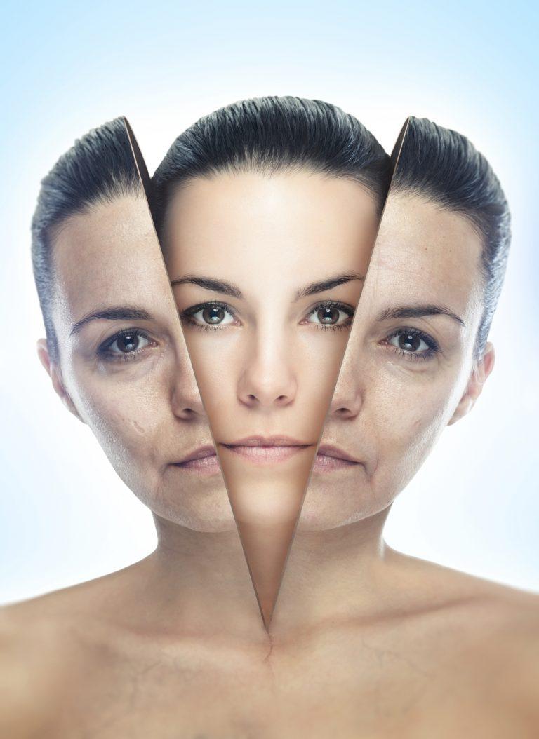 Lão hóa da là gì – các dấu hiệu của sự lão hóa