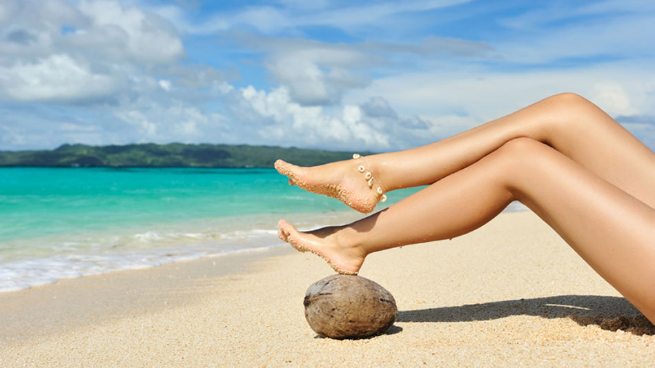 Enjoy your summer with DPL hair removal at Grace Skincare Clinic