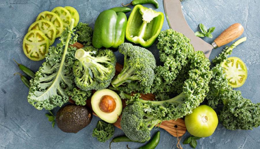 Thực phẩm và chế độ ăn uống ảnh hưởng làn da thế nào